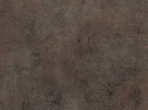 Rusted Metal Classic Aqua Piazza 4V Disano by Haro