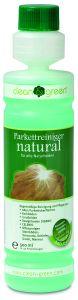 clean&green Parkettreiniger natural (500ml)
