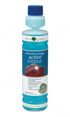 clean& green Intensivreiniger activ