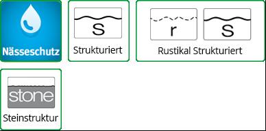 DISANO SmartAqua- Eigenschaften